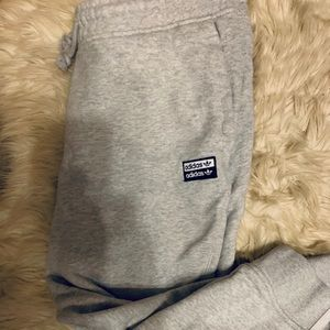 Adidas- Perfect Condition- Joggers